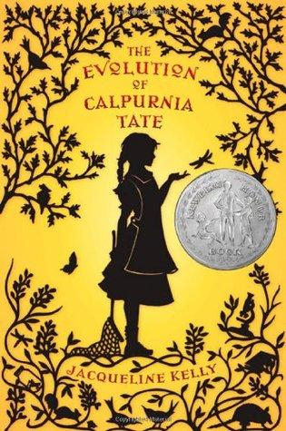 The Evolution of Calpurnia Tate (Calpurnia Tate, #1)