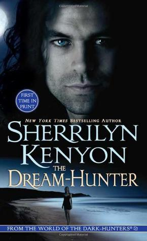The Dream Hunter (Dark-Hunter #10, Dream-Hunter #1)