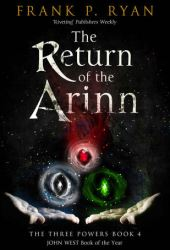 The Return of the Arinn (Three Powers, #4) Pdf Book
