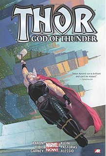 Thor: God of Thunder, Volume 2