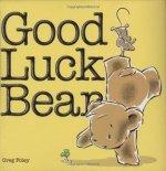 Book Review: Greg Foley's Good Luck Bear