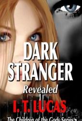 Dark Stranger Revealed  (The Children of the Gods, #2) Book