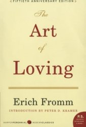 The Art of Loving Book