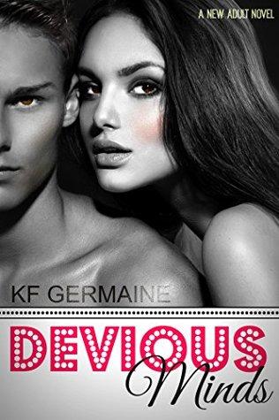 Devious Minds (Devious Minds, #1)