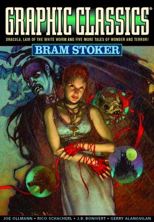 Graphic Classics: Bram Stoker: Graphic Classics Volume 7