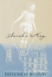 Sarah's Key Book