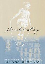 Sarah's Key Book by Tatiana de Rosnay