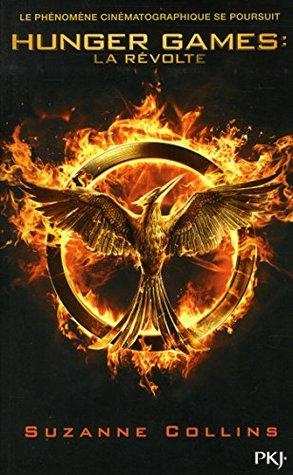 Hunger Games - Tome 3: La révolte