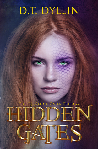 Hidden Gates (The P.J. Stone Gates Trilogy #1)