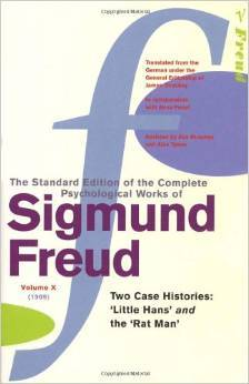 The Complete Psychological Works of Sigmund Freud 10