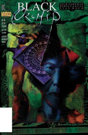 Black Orchid (1993-1995) #14