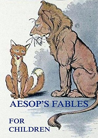 Aesop's Fables For Children