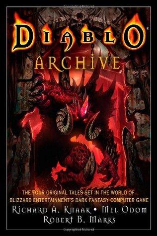 Diablo Archive (Diablo, #0-3)