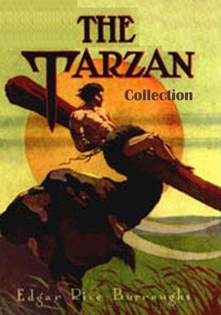 The Tarzan Collection (8 Books)