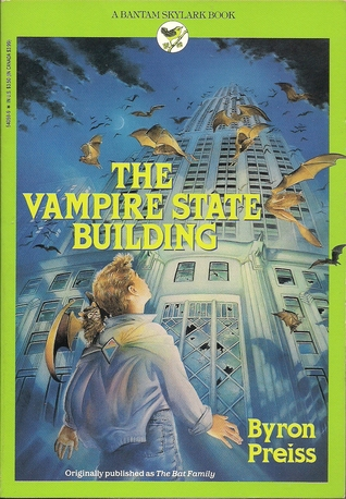 The Vampire State Building