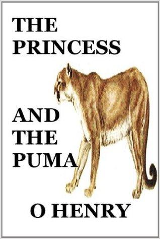 The Princess and the Puma