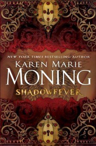 Shadowfever (Fever, #5)
