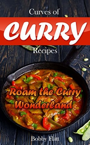 Curves of Curry Recipes: Roam the Curry Wonderland