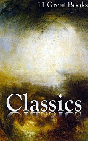 Classics: 11 Great Books