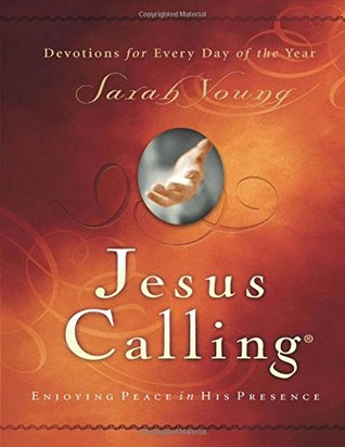 Jesus Calling: Enjoying Peace in His Presence
