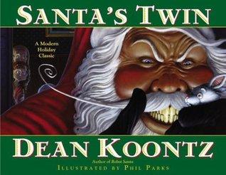 Santa's Twin (Santa's Twin, #1)