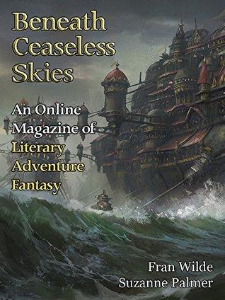 Beneath Ceaseless Skies #181