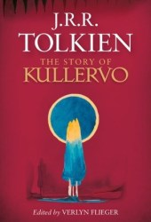 The Story of Kullervo Book