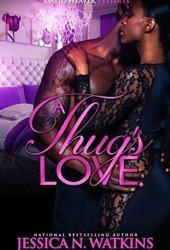 A Thug's Love Book