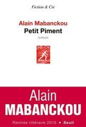 Petit Piment Book