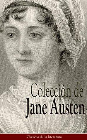 Colección de Jane Austen: Clásicos de la literatura
