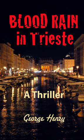 Blood Rain in Trieste