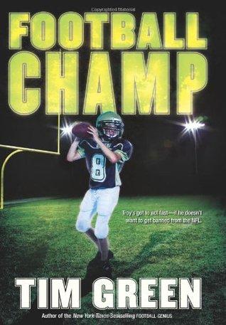 Football Champ (Football Genius, #3)