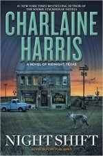 Book Review: Charlaine Harris' Night Shift