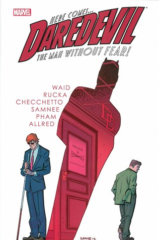 Daredevil, by Mark Waid, Volume 2
