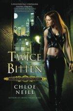 Book Review: Chloe Neill's Twice Bitten