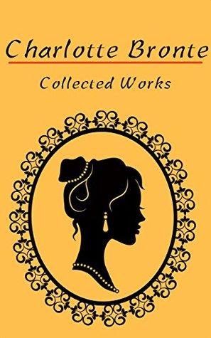 Charlotte Bronte: 4 Novels & 4 Audiobooks