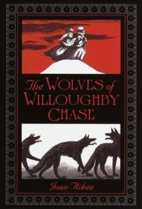 The Wolves of Willoughby Chase by Joan Aiken 36638