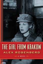 The Girl from Krakow Book