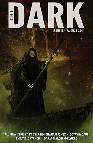 The Dark Issue 5 August 2014