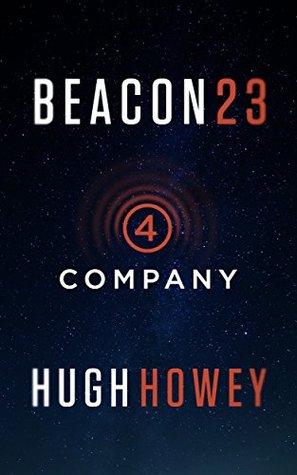 Company (Beacon 23, #4)