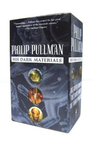His Dark Materials (His Dark Materials #1-3) by Philip Pullman