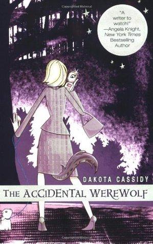 The Accidental Werewolf (Accidentals, #1)