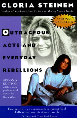 Outrageous Acts and Everyday Rebellions