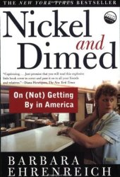 Nickel and Dimed: On (Not) Getting by in America Book