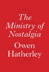 The Ministry of Nostalgia Book