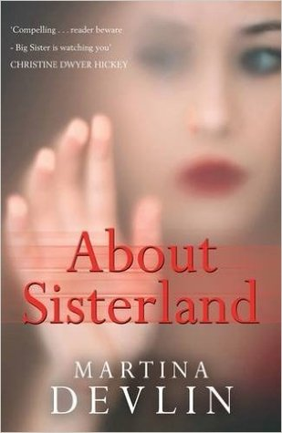 Image result for about sisterland