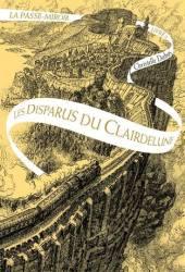 Les Disparus du Clairdelune Book