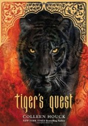 Tiger's Quest (The Tiger Saga, #2) Book by Colleen Houck