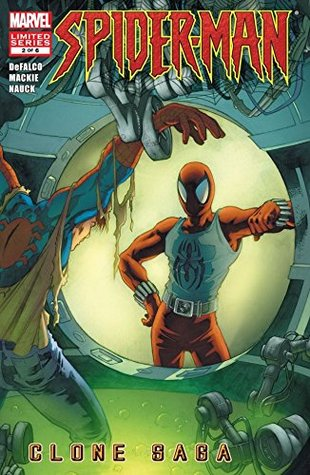 Spider-Man: The Clone Saga #2