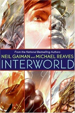InterWorld (InterWorld, #1)